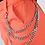 Thumbnail: Parachute Pants with Chain