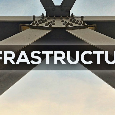 Paying for the Infrastructure Bill