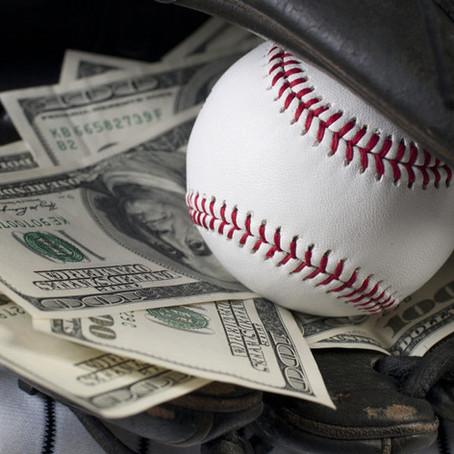 Baseball's $300 Million Players
