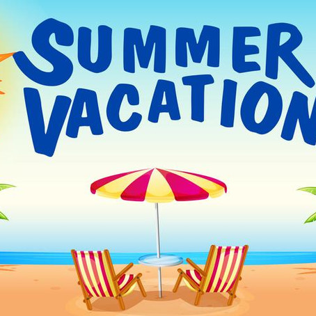 Summer Travel is Back!