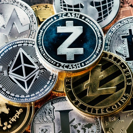 The Cryptocurrency Conundrum