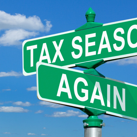 Tax Filing Season Is a Little Later This Year