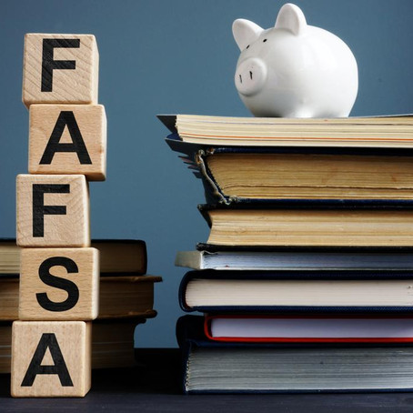 FAFSA Simplification Act