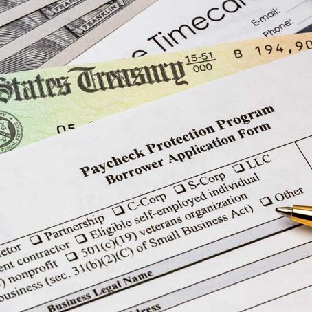 Changes to Paycheck Protection