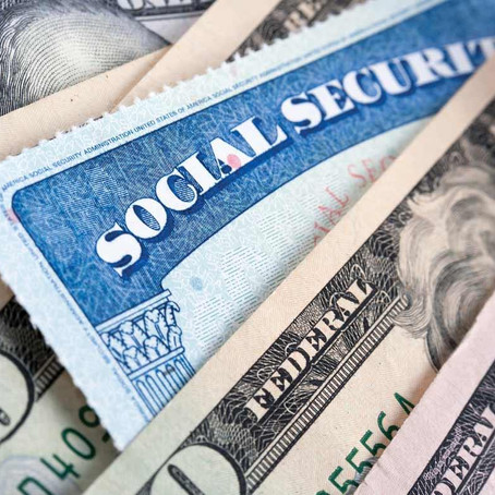 A COLA with Your Social Security?