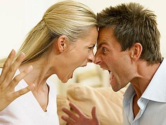 אף פעם אל תתנו לסיטואציה להיות חשובה יותר ממערכת היחסים!