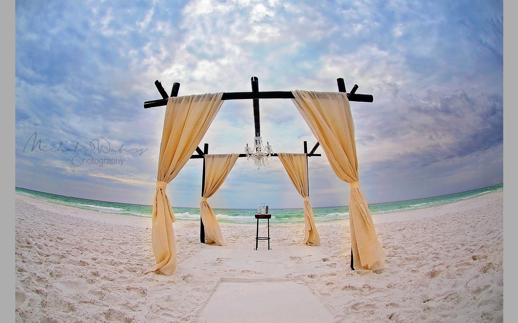 Destin-Wedding-Arbor