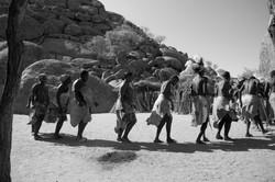 Damara people, Namibia