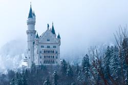 Neuschwanstein, Germany