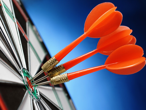 Set up Strategic KPIs
