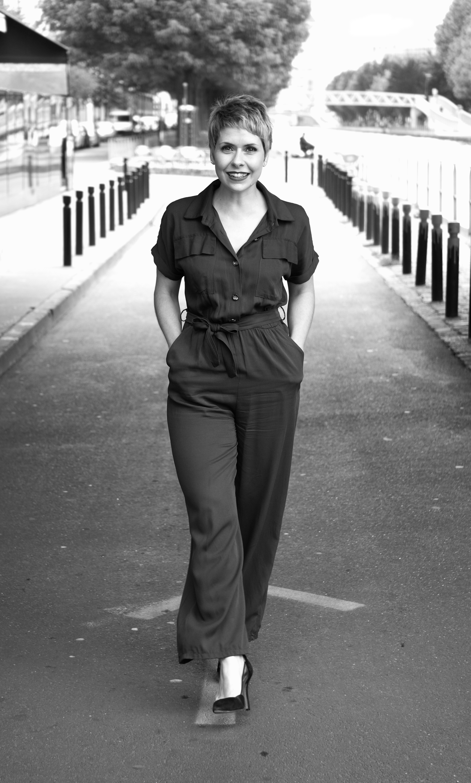 Mylene Bourbeau
