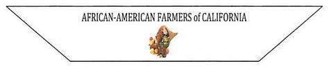 African American Farmers of CA