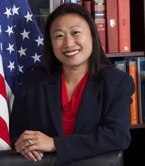 Janet Fong