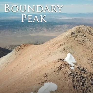 Outside Boundary Peak Season 2 Episode 6