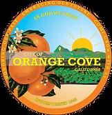 City of Orange Cove