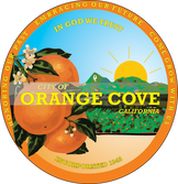 City of Orange Cove