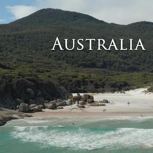 Outside Beyond the Lens - Australia