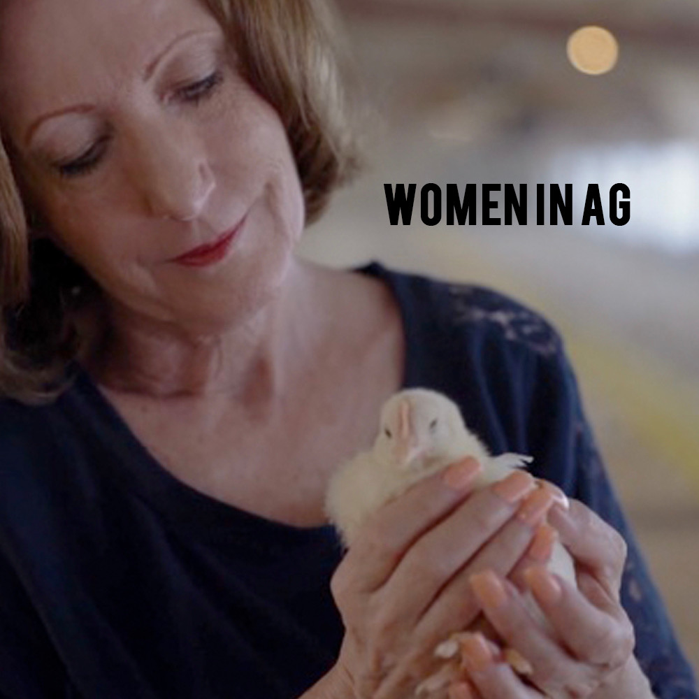 American Grown: My Job Depends on Ag - Women in Ag