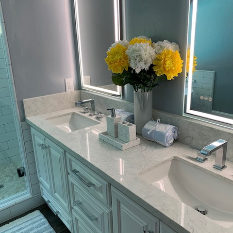 Bathroom Remodel - Residential