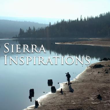 Sierra Inspirations - Full Episode - Outside Beyond the Lens