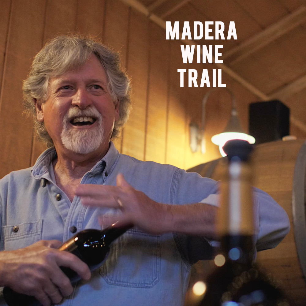 American Grown: My Job Depends on Ag - Madera Wine Trail