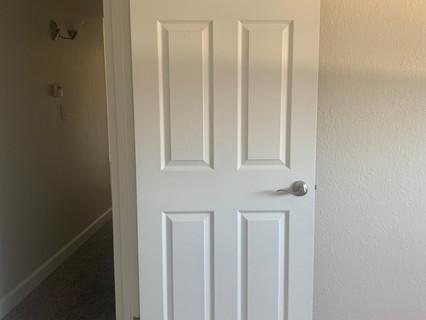 Custom Door Fabrication