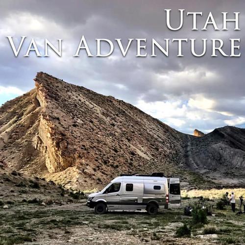 Utah by Van