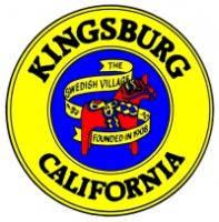 City of Kingsburg