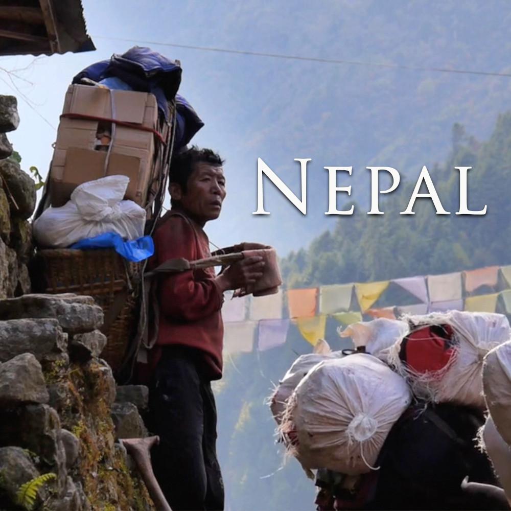 Outside Nepal Season 1