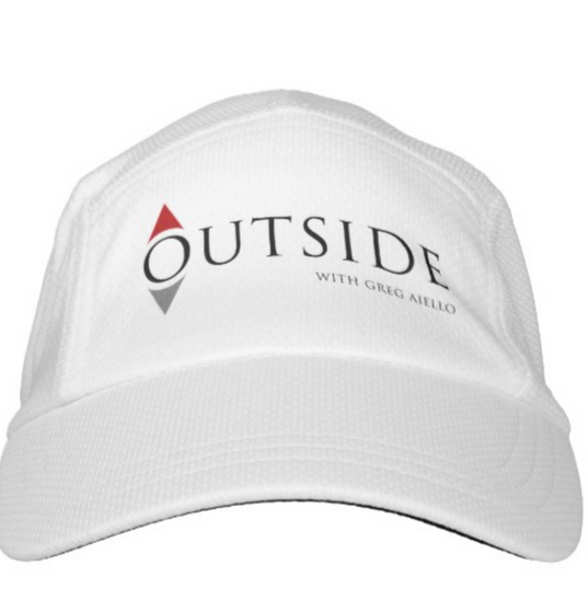 Outside Performance Hat