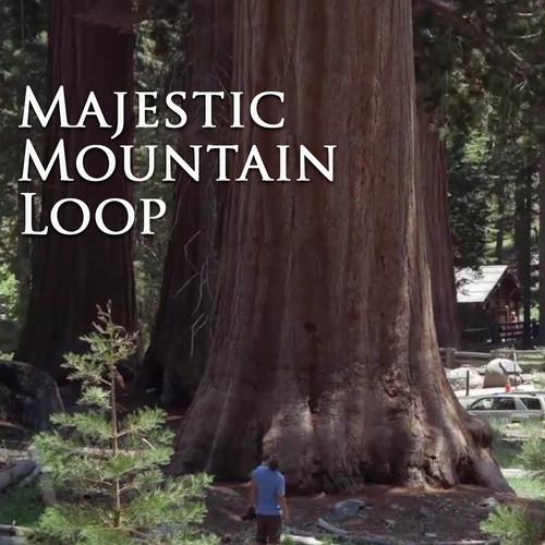Outside Majestic Mountain Loop Season 1