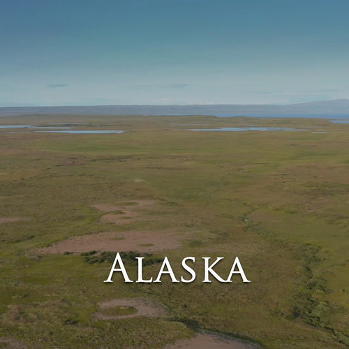 Outside Beyond the Lens - Alaska Off the Grid