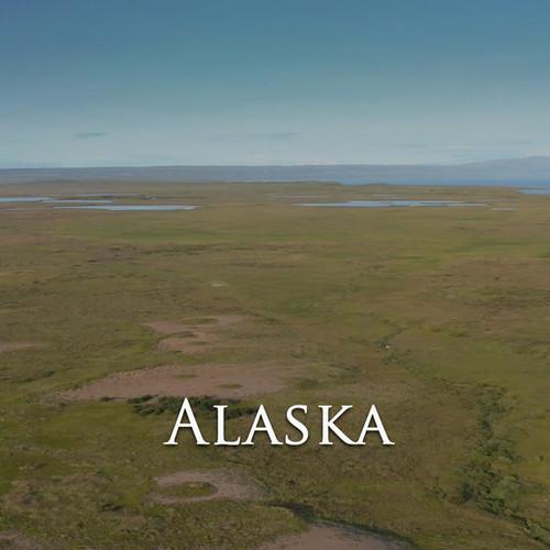 Outside Beyond the Lens - Alaska Off the Grid