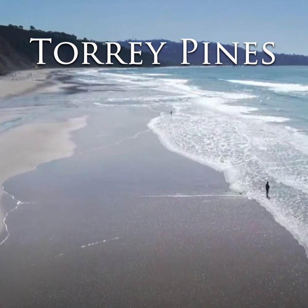 Outside Torrey Pines Season 2 Episode 2