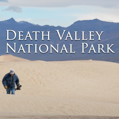 Death Valley NP - Full Episode