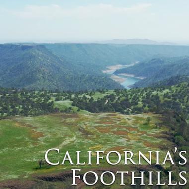 California's Foothill's - Full Episode