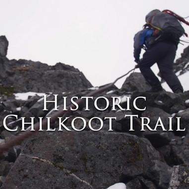 Outside Chilkoot Trail Alaska Season 2 Episode 8