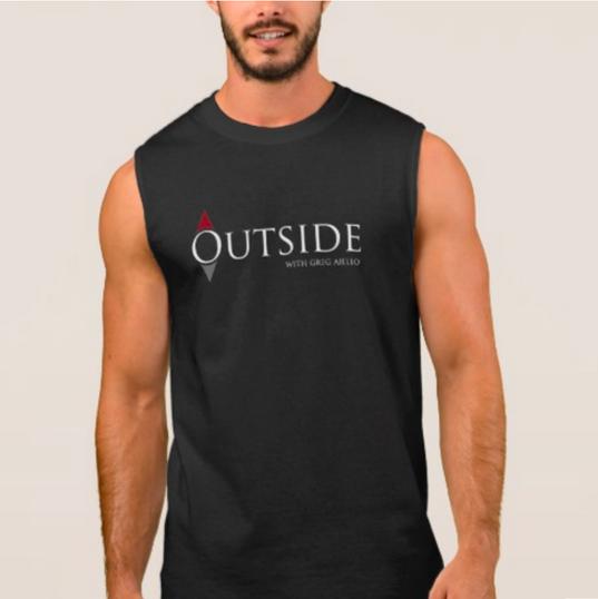 Outside Muscle Shirt