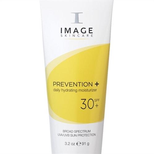 Prevention+ Daily Hydrating Moisturizer SPF 30