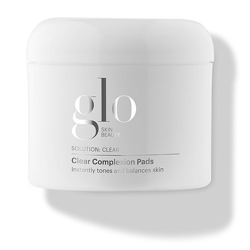 Glo Clear Complexion Pads