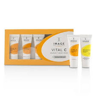 Vital C Trial/Travel Kit
