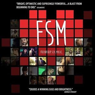 FSM Official Poster