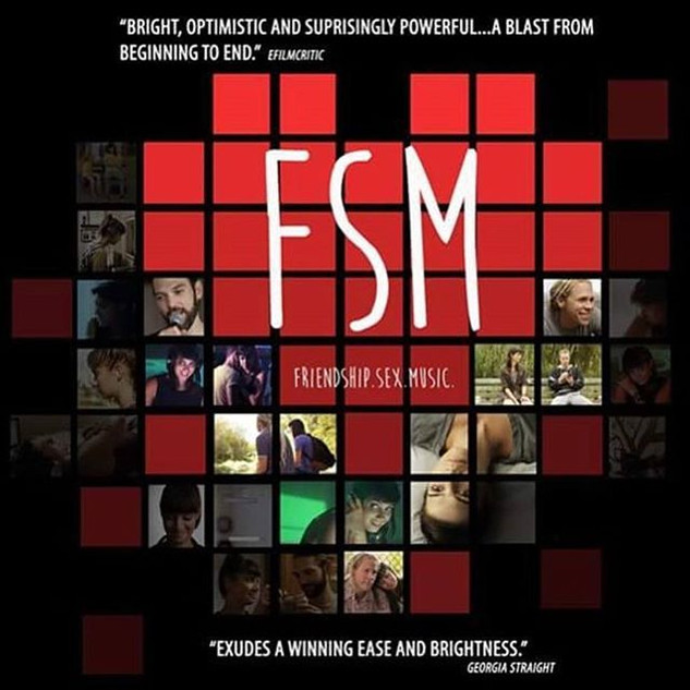 FSM Official Poster