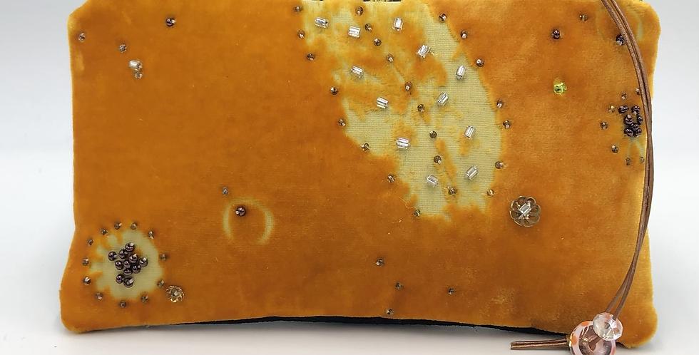 Helianthus Callisto Purse
