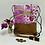 Thumbnail: Sweet Pea Notebook Bag II