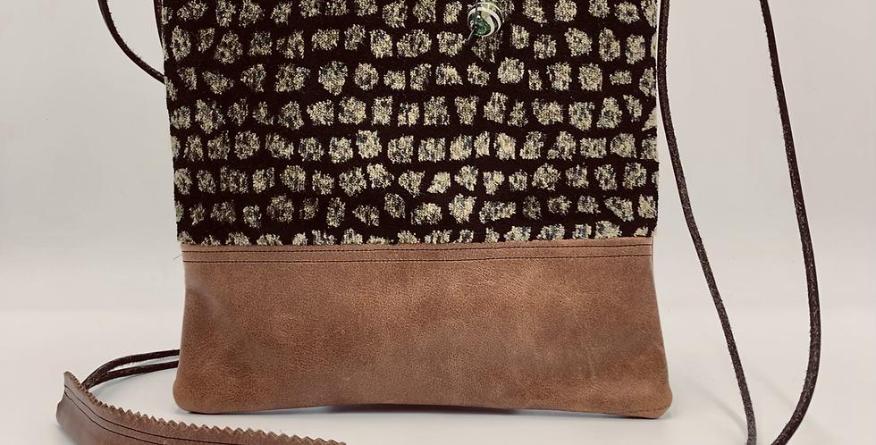 Bloomsbury Notebook Bag