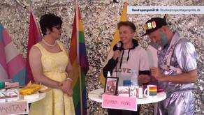 My visit at Copenhagen Pride