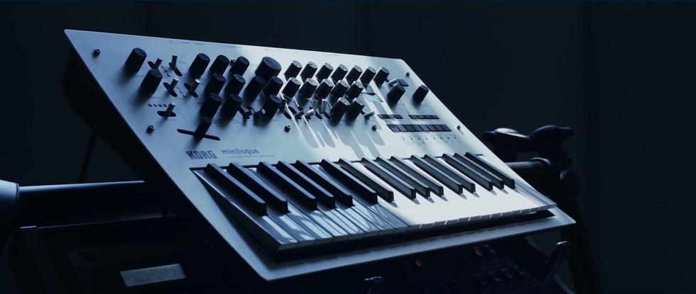 Get Loud Studio Presentation