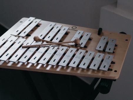 Carillon Alto Cromatico