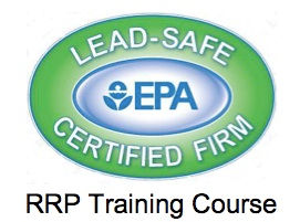 EPA Lead Renovator Initial (RRP)